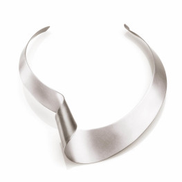 ALE. Kolia SERPENTYNY (S/N -1- AG), srebro