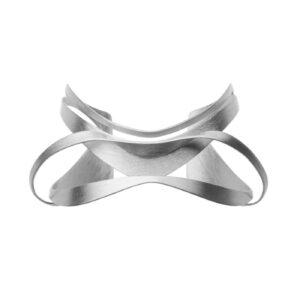 ALE. BIONIC bracelet (B/B -13- S), stainless steel